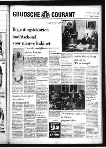Goudsche Courant 1967-04-04