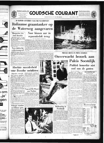 Goudsche Courant 1964-09-21