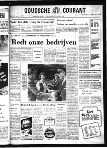 Goudsche Courant 1978-09-19