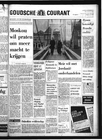 Goudsche Courant 1970-11-09