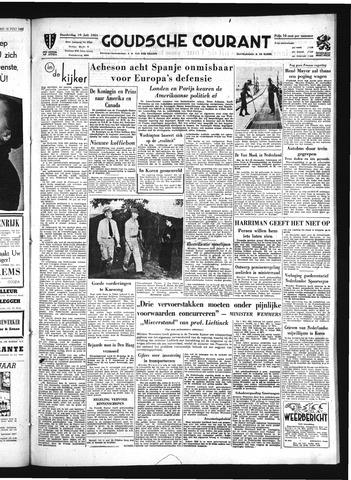 Goudsche Courant 1951-07-19