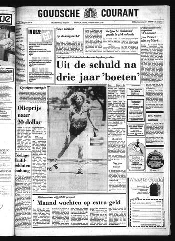 Goudsche Courant 1979-06-27