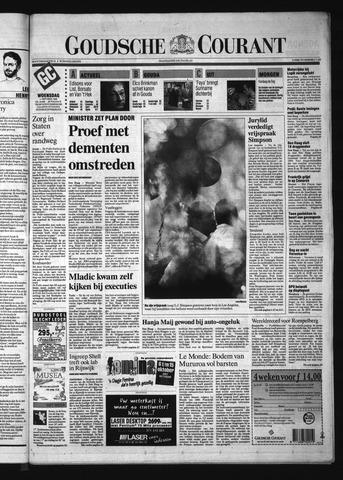 Goudsche Courant 1995-10-04