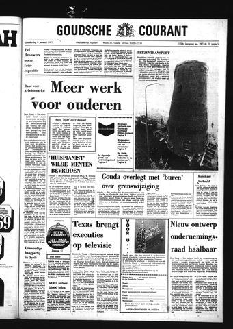 Goudsche Courant 1977-01-06