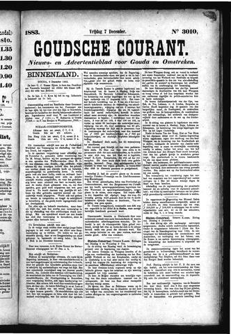 Goudsche Courant 1883-12-07