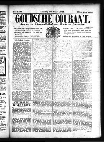 Goudsche Courant 1901-03-26