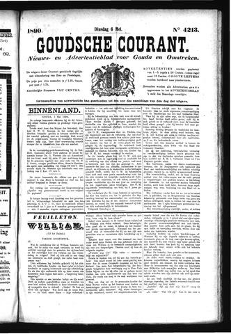 Goudsche Courant 1890-05-06
