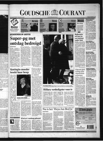 Goudsche Courant 1998-01-26