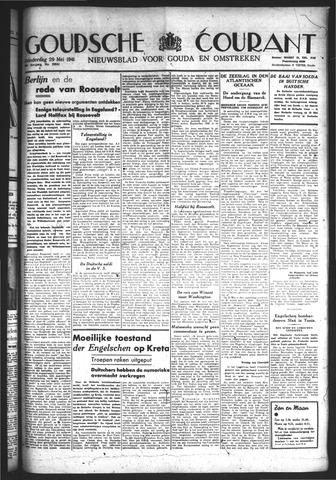 Goudsche Courant 1941-05-29