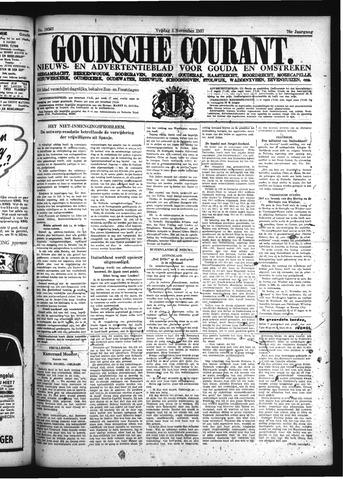 Goudsche Courant 1937-11-05