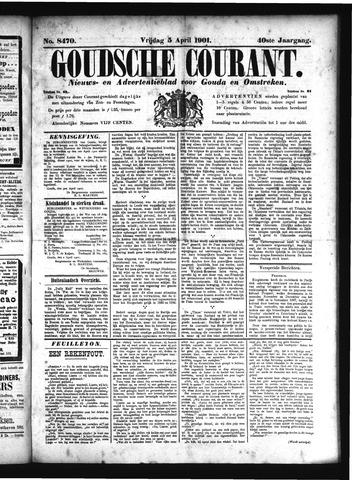 Goudsche Courant 1901-04-05