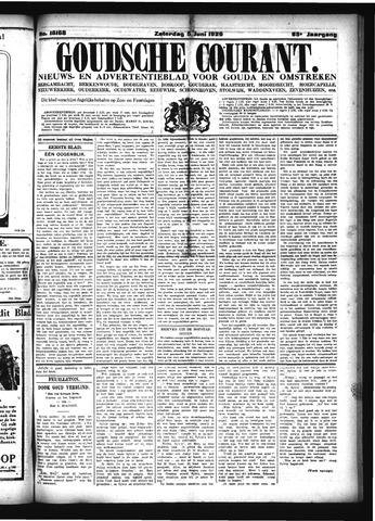 Goudsche Courant 1926-06-05
