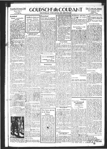 Goudsche Courant 1943-01-20