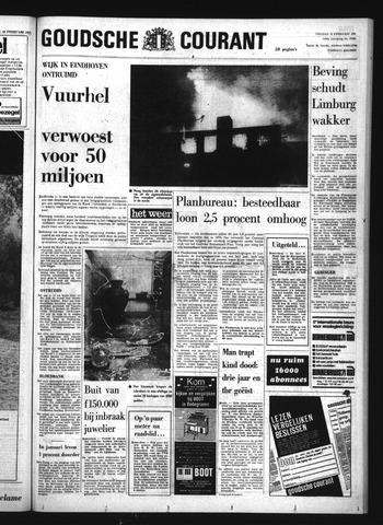 Goudsche Courant 1971-02-19