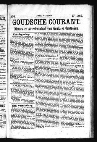 Goudsche Courant 1874-08-30