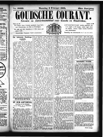 Goudsche Courant 1908-02-03
