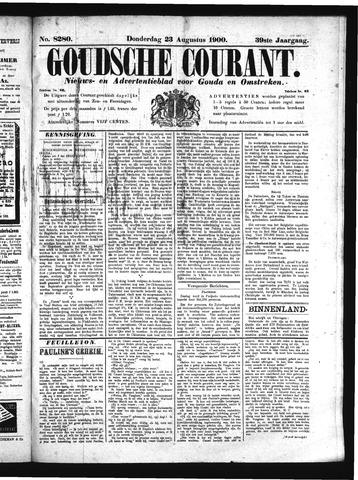 Goudsche Courant 1900-08-23