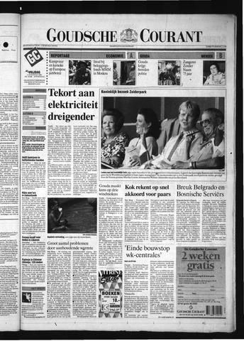 Goudsche Courant 1994-08-05