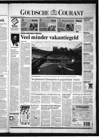 Goudsche Courant 1998-05-12