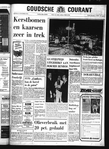 Goudsche Courant 1974-12-24