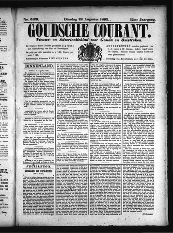 Goudsche Courant 1893-08-22