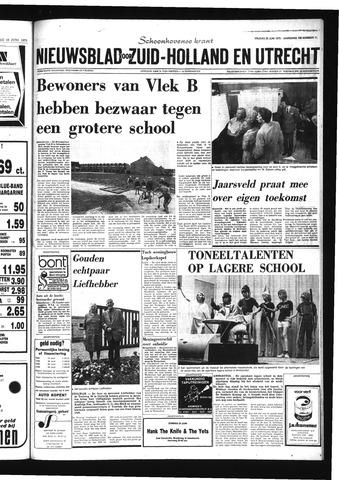 Schoonhovensche Courant 1975-06-20