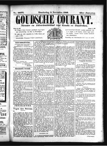 Goudsche Courant 1906-11-08