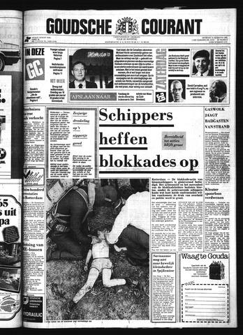 Goudsche Courant 1981-08-15