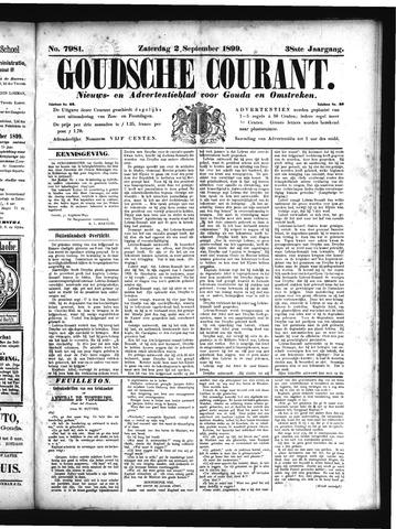 Goudsche Courant 1899-09-02