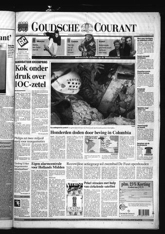 Goudsche Courant 1999-01-26