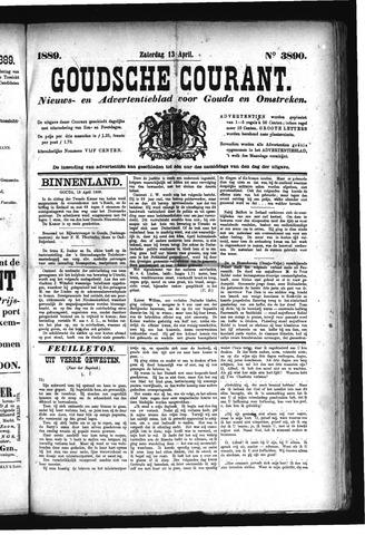 Goudsche Courant 1889-04-13