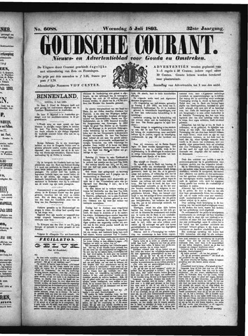 Goudsche Courant 1893-07-05