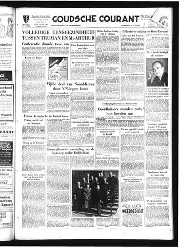 Goudsche Courant 1950-10-16
