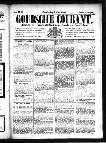 Goudsche Courant 1896-07-09