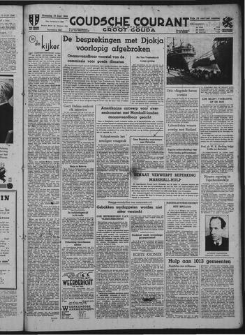 Goudsche Courant 1948-06-16