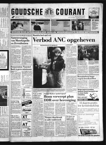 Goudsche Courant 1990-02-02