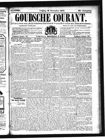 Goudsche Courant 1917-11-16