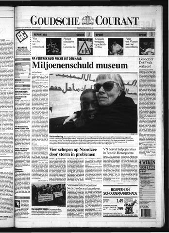 Goudsche Courant 1993-02-22
