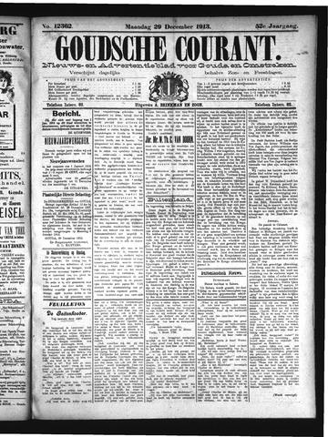 Goudsche Courant 1913-12-29
