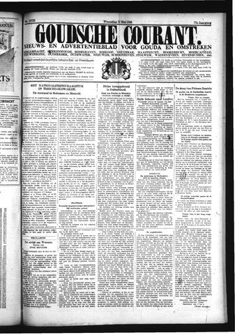 Goudsche Courant 1938-05-11
