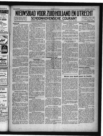 Schoonhovensche Courant 1947-06-23