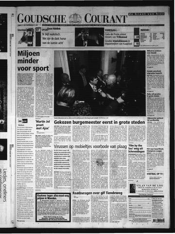 Goudsche Courant 2005-03-10