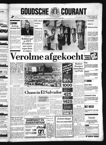 Goudsche Courant 1984-03-26