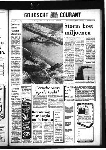 Goudsche Courant 1976-01-05