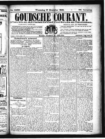 Goudsche Courant 1919-12-17