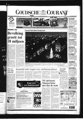 Goudsche Courant 2000-12-20