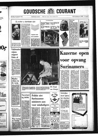 Goudsche Courant 1975-09-13