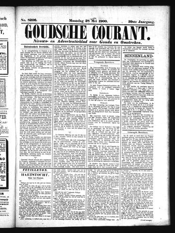Goudsche Courant 1900-05-28