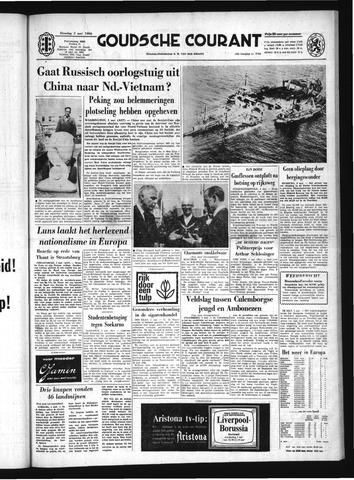 Goudsche Courant 1966-05-03