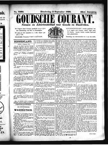 Goudsche Courant 1896-09-03